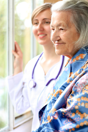 manual handling in nursing home